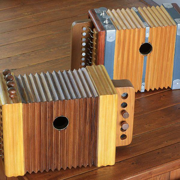 Nichoirs-instruments